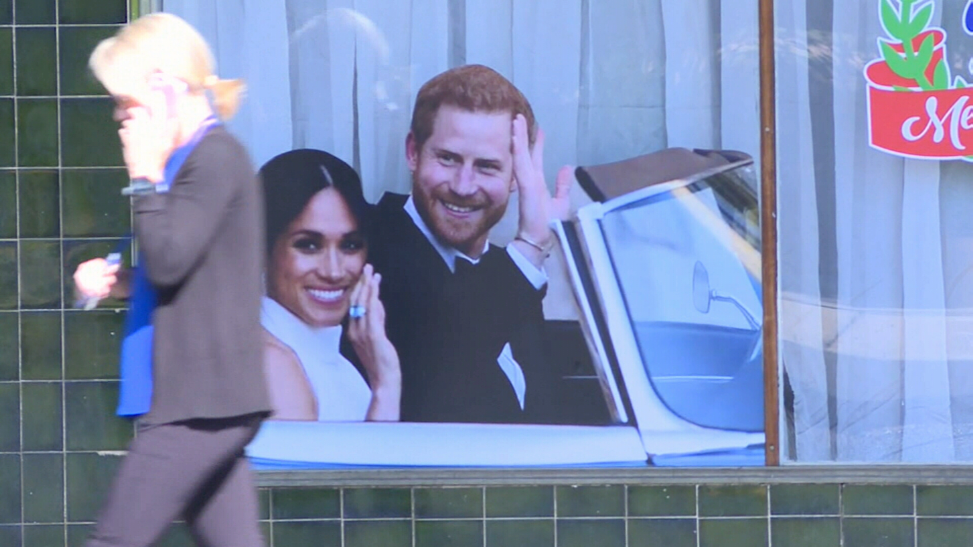 Dubbo prepares to welcome Prince Harry and Meghan