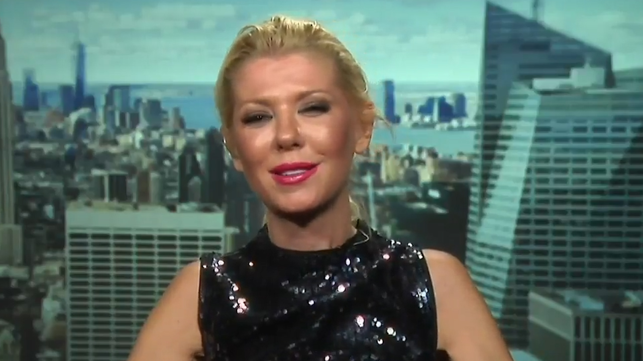 Tara Reid wants the next Sharknado movie to be filmed in Australia