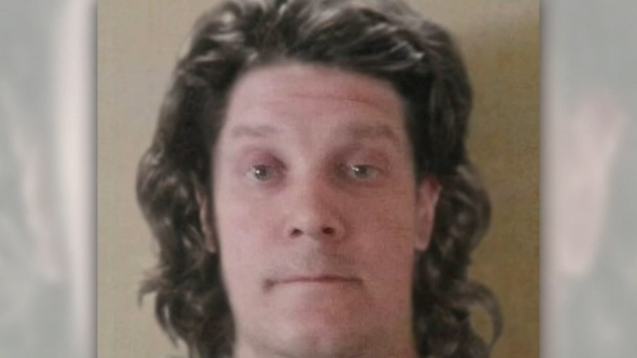 Reward offered for information on wanted fugitive Jonathan Dick