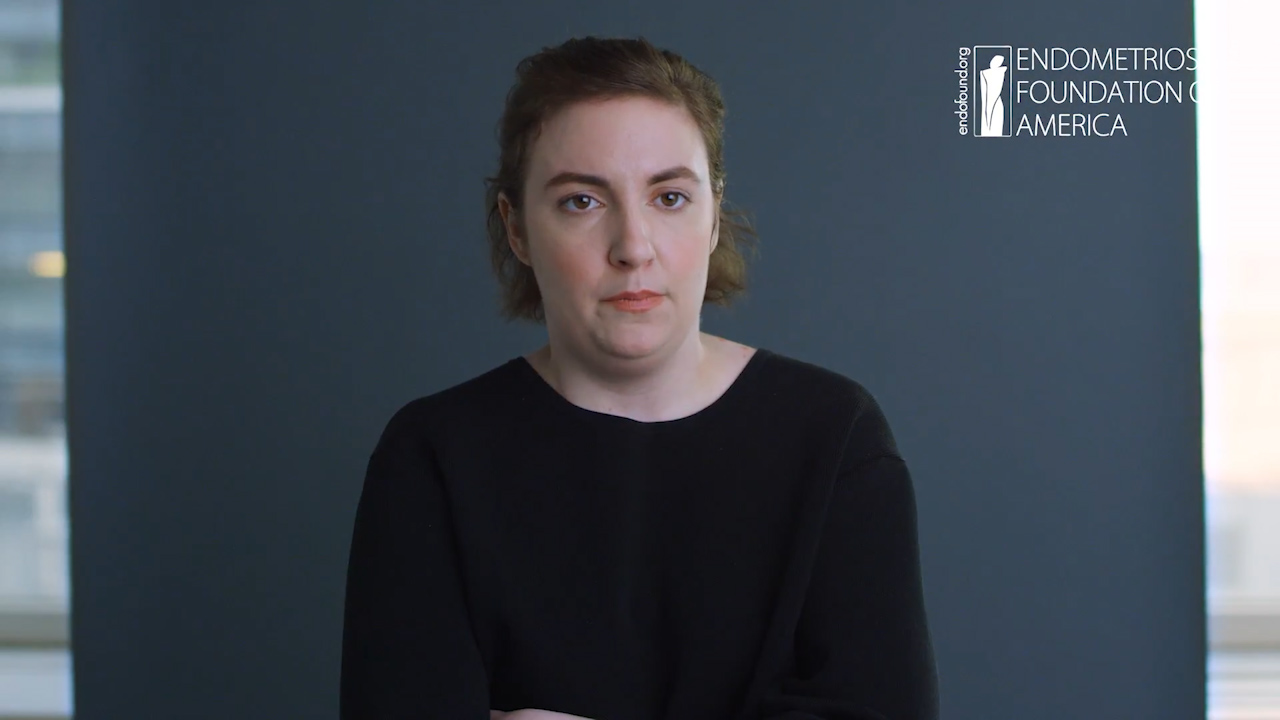 Lena Dunham opens up about 'painful' decision to undergo hysterectomy