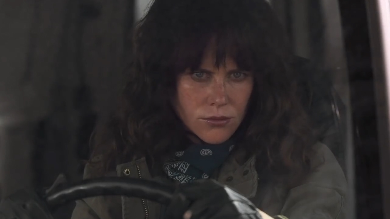 'Destroyer' official trailer starring Nicole Kidman