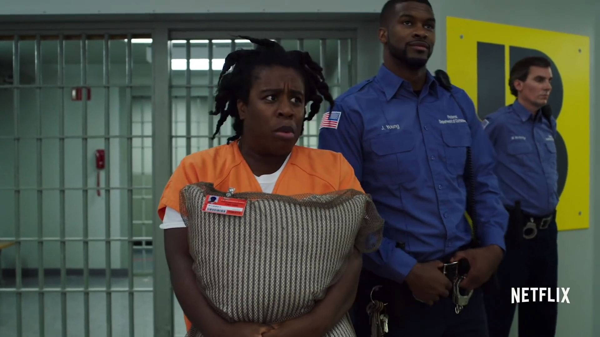 'Orange Is the New Black' Season 6 trailer