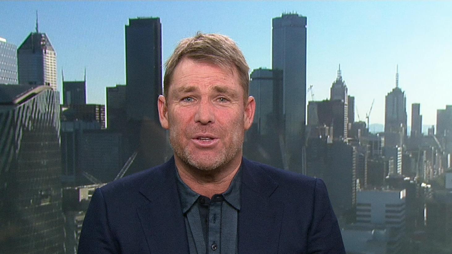 Aussies 'need Smith and Warner back': Warne