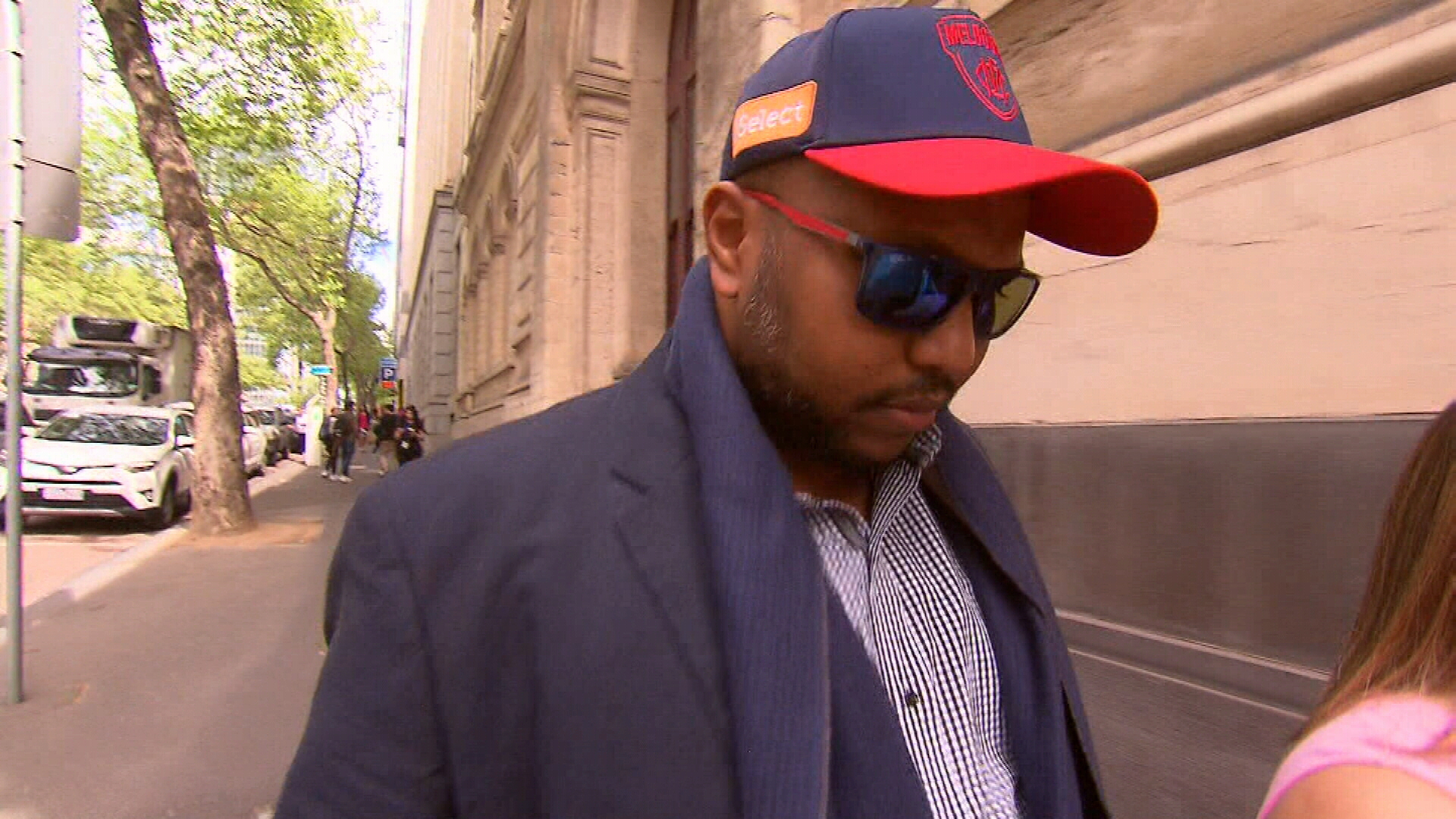 An accused fraudster charged after targeting NDIS