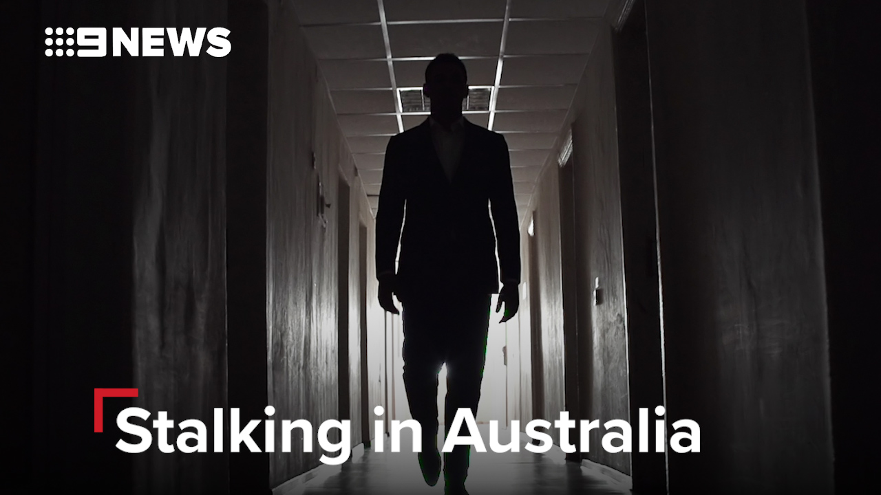 Stalking in Australia