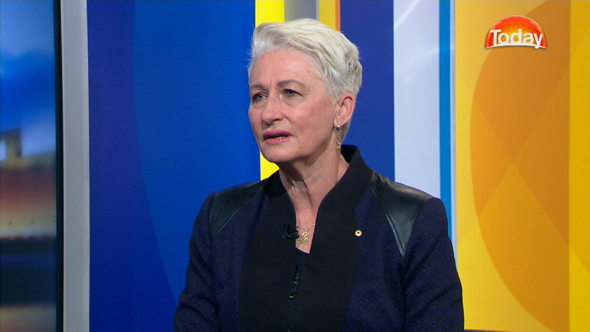Kerryn Phelps speaks on win of Wentworth by-election