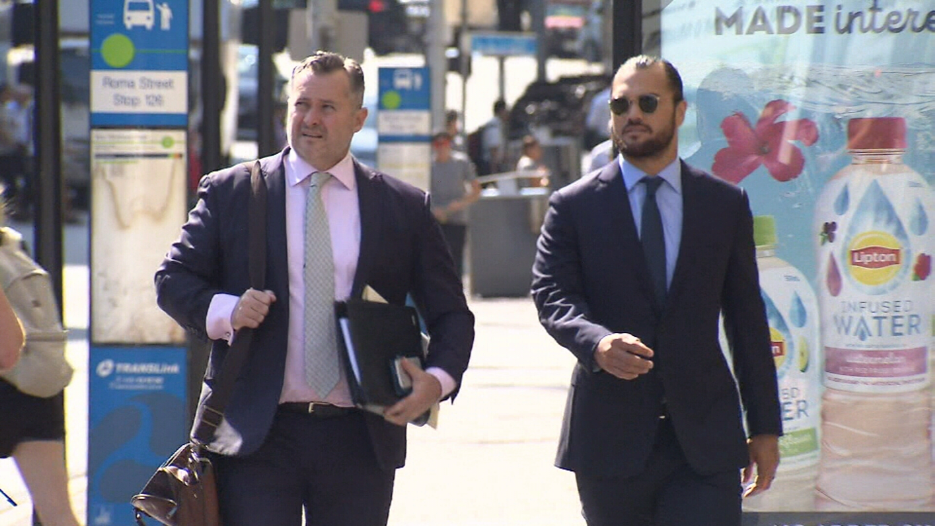 High-profile lawyer facing fraud charges
