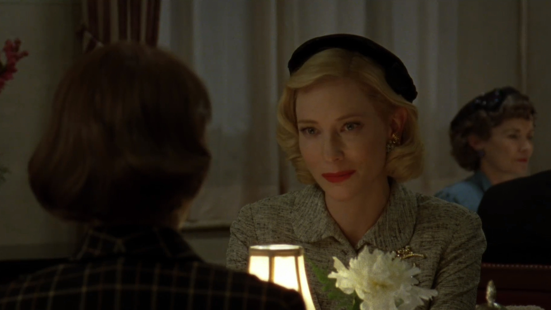 'Carol' official trailer