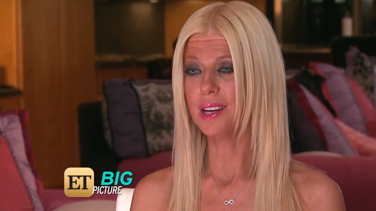 Tara Reid opens up about the drawbacks of fame