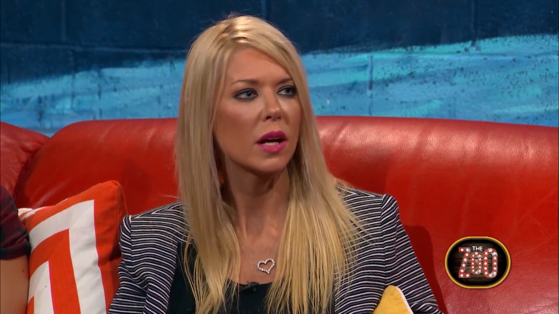 Tara Reid on being older and wiser