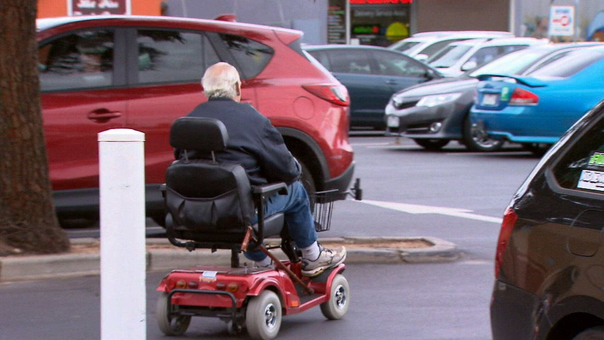 Call for new laws to protect elderly and disabled