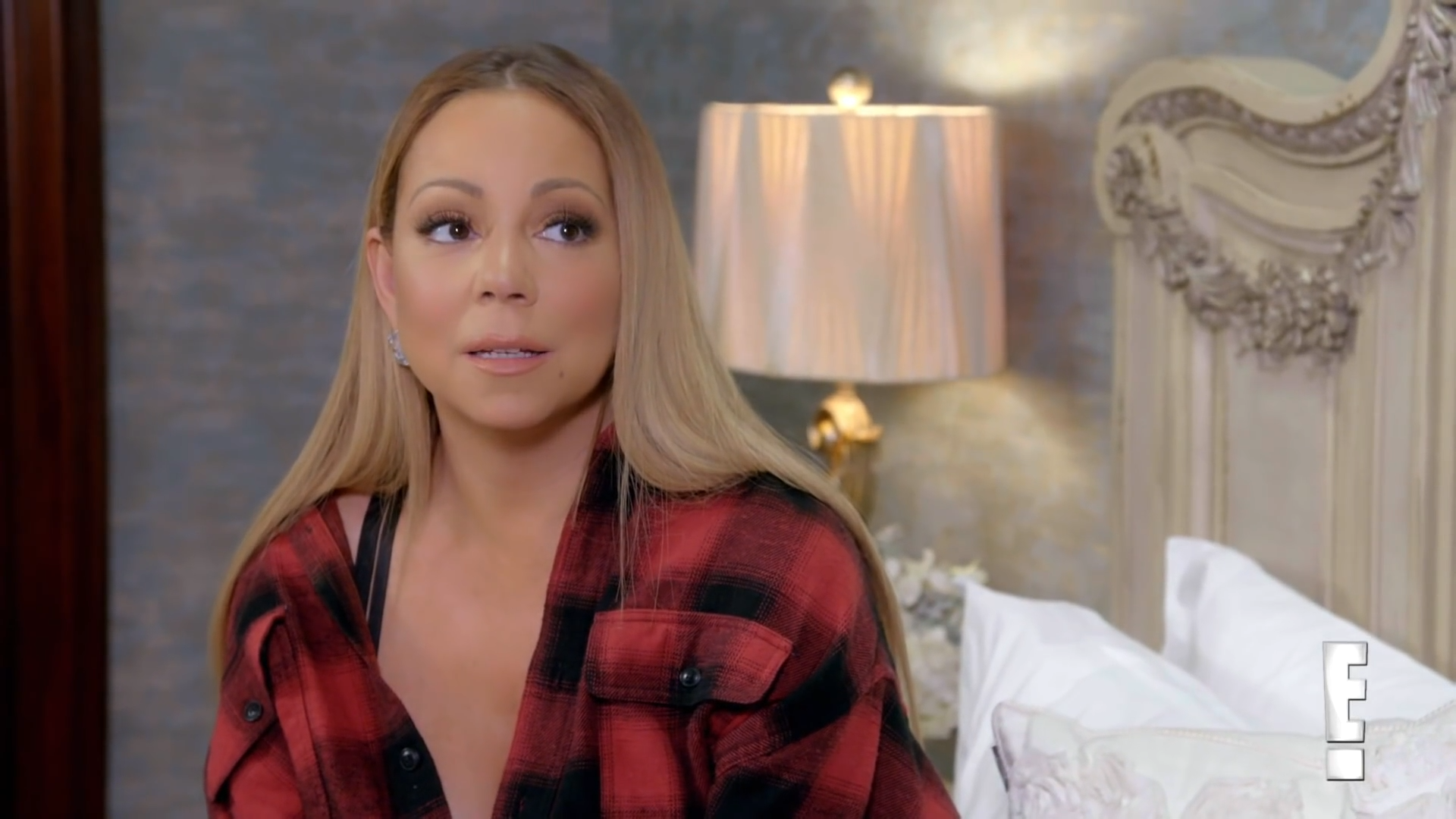 Mariah Carey opens up about James Packer
