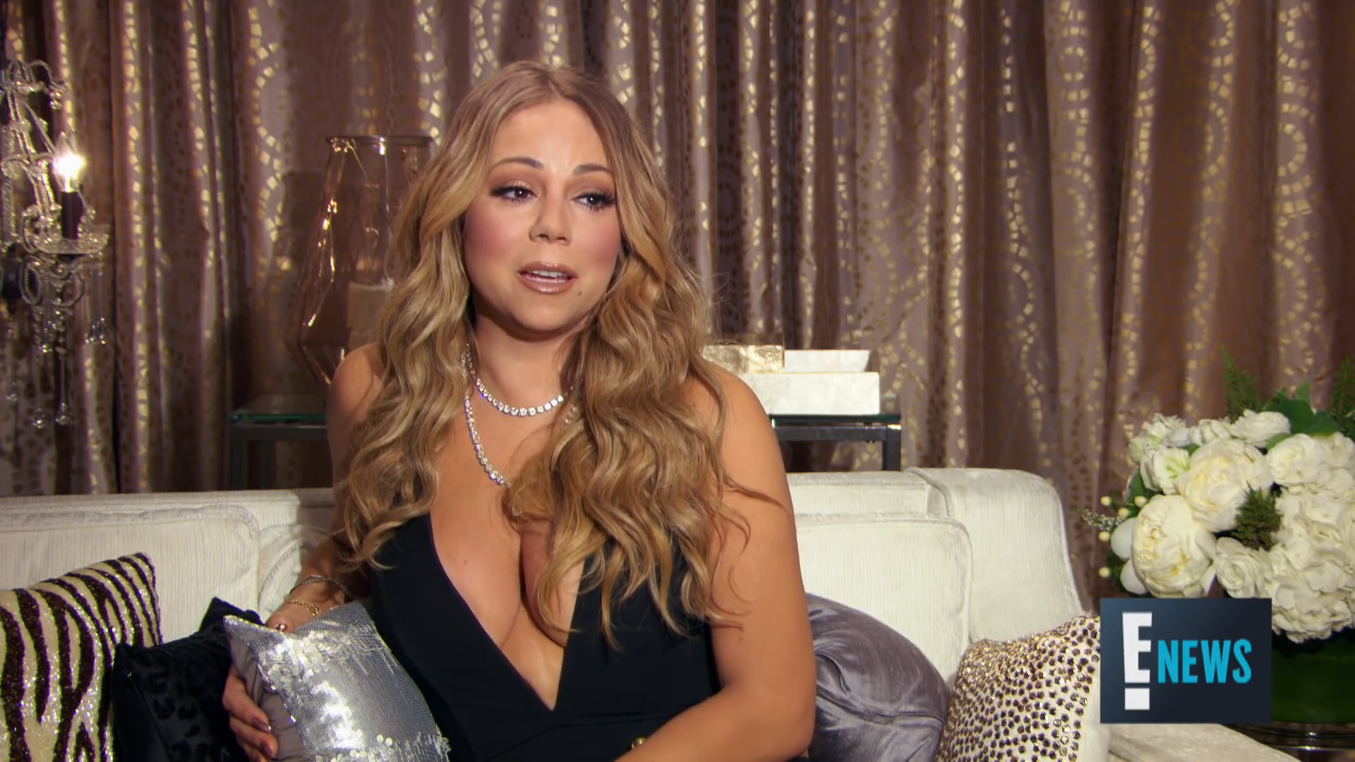 Mariah Carey says she's moved on from James Packer
