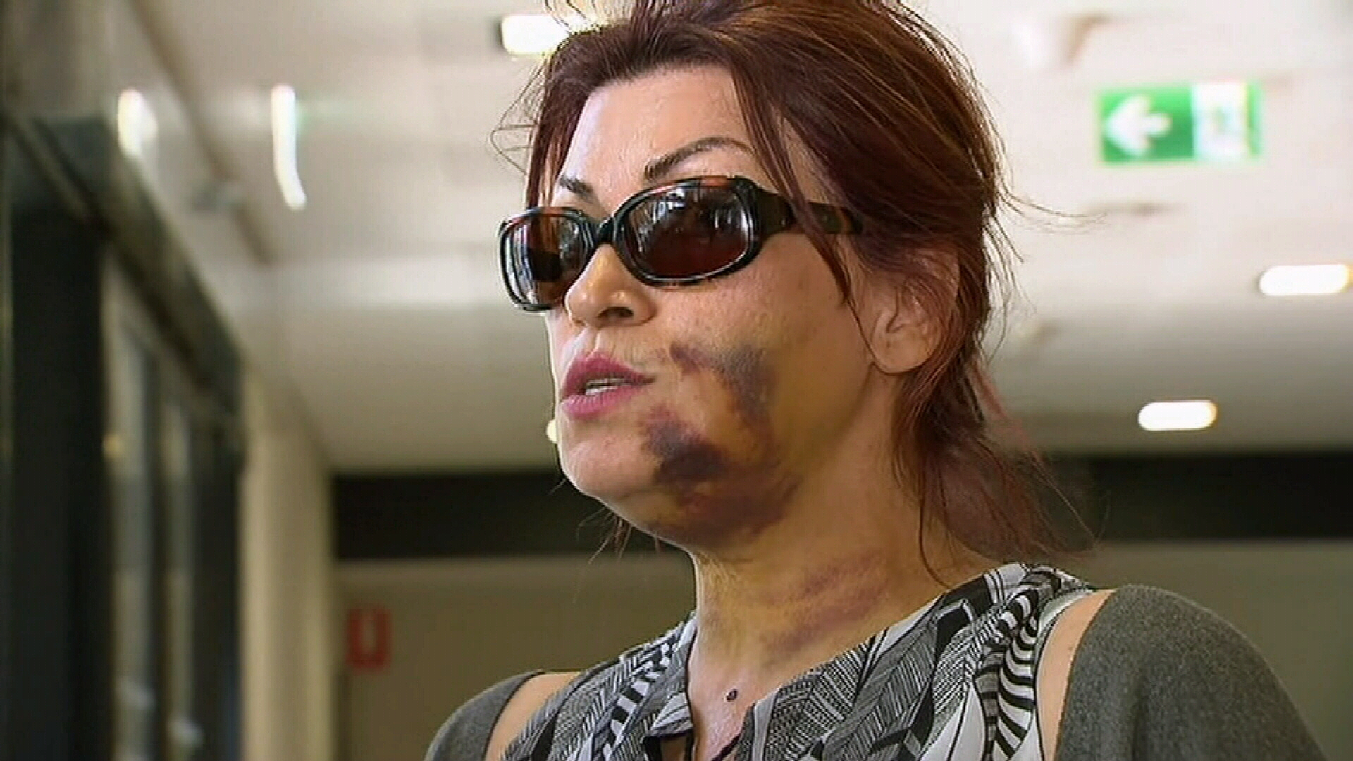 Young man charged over Perth tourist assault