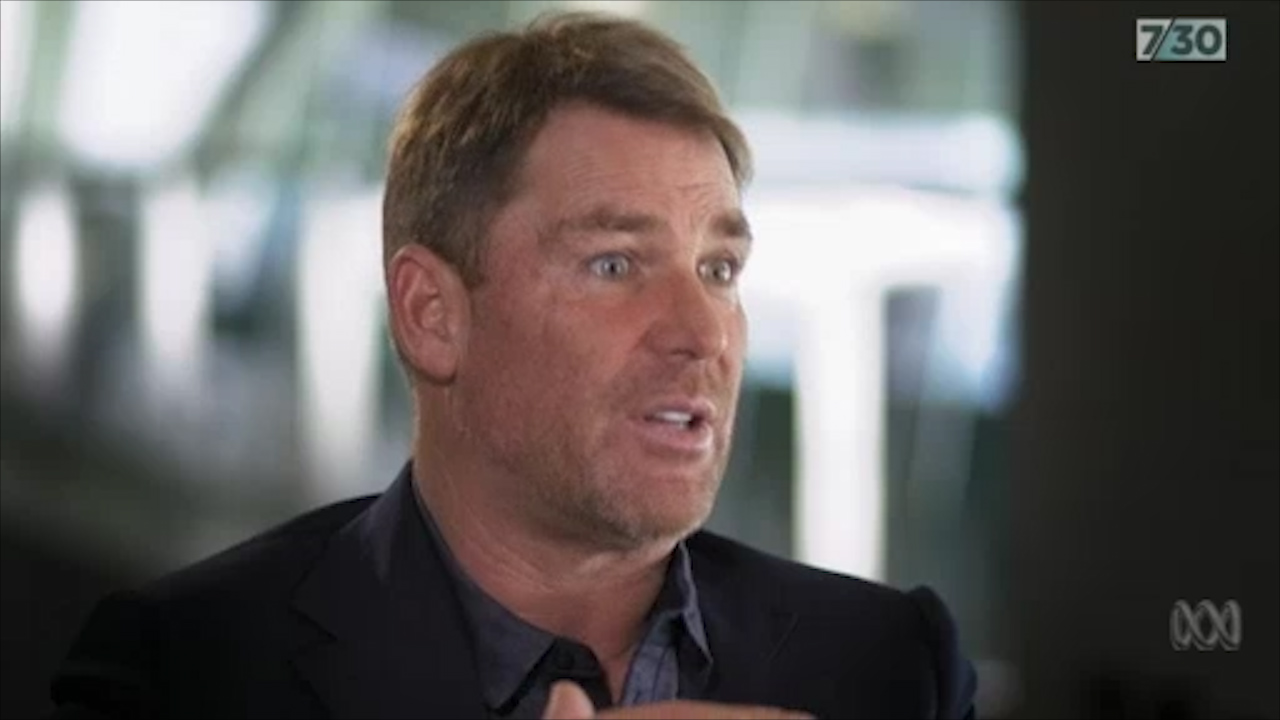Warne slams CA for 'ordinary' state of the game