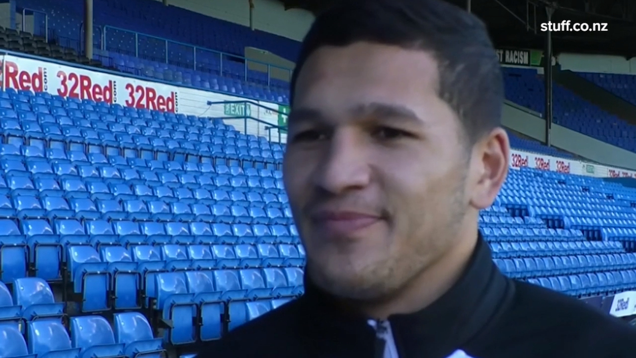 Watene-Zelezniak's tells of daughter's birth