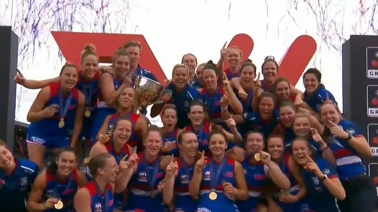 New rules for next AFLW season