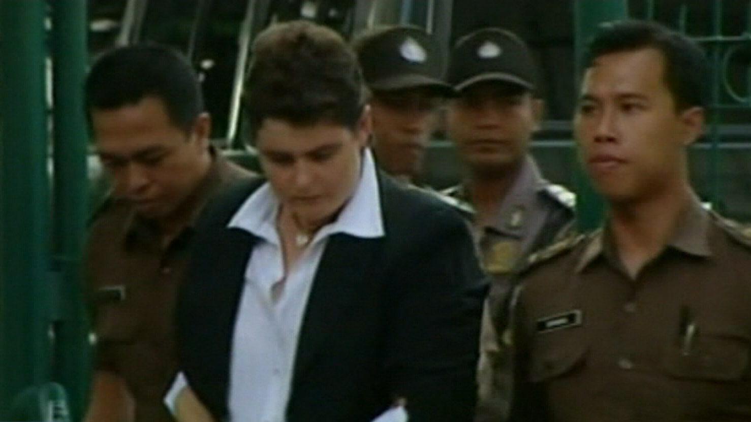 Bali Nine member to be released from jail