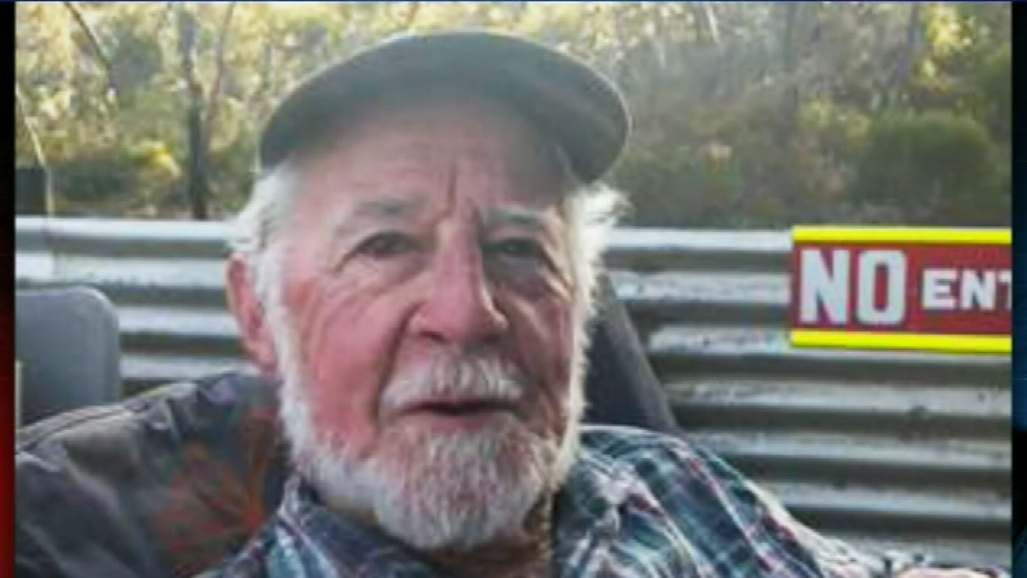Search continues for missing prospector