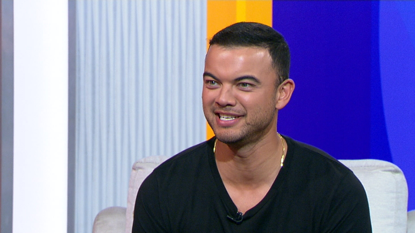 Guy Sebastian is joining 'The Voice Australia'