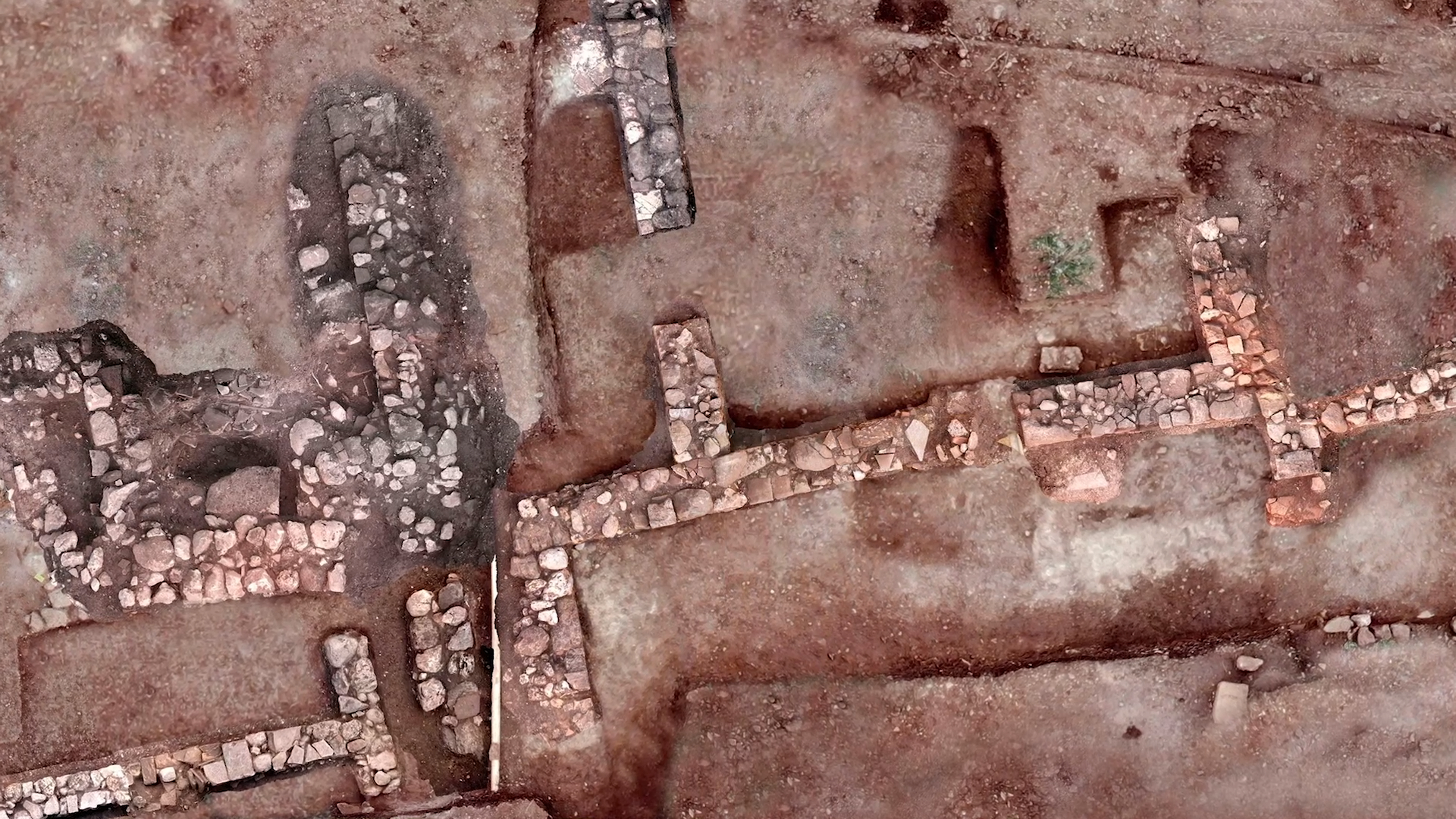 The lost ancient city of Tenea has been found according to Greek authorities