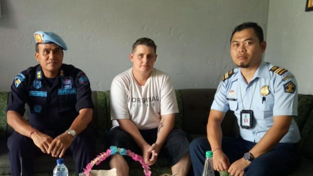 Bali Nine member to be arrested