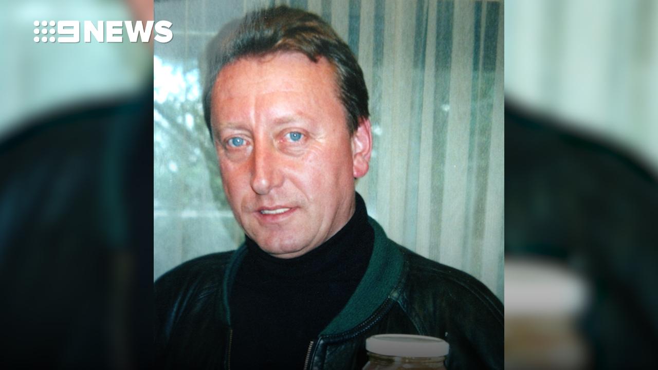 Gennadi Bernovski: Police offer $250,000 reward for cold case murder