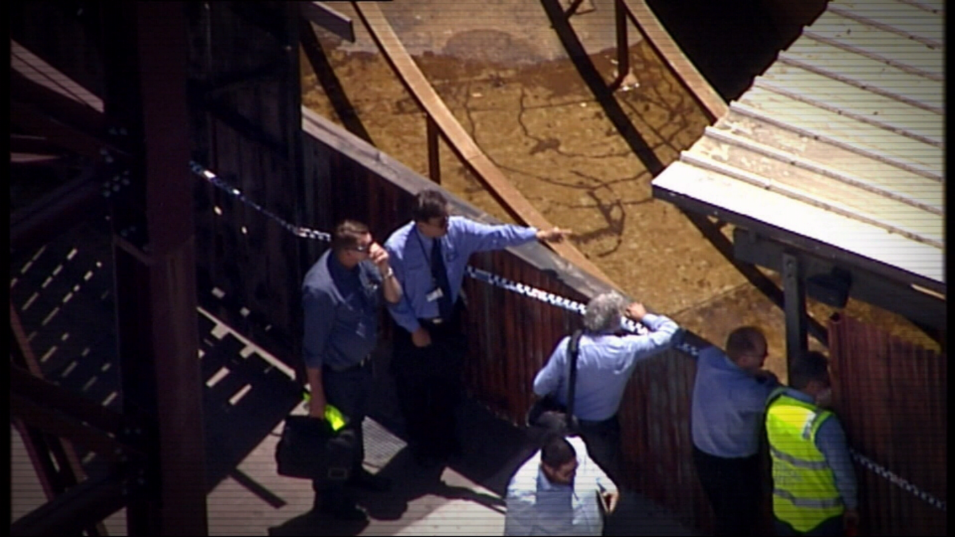 Safety engineer fronts Dreamworld inquest