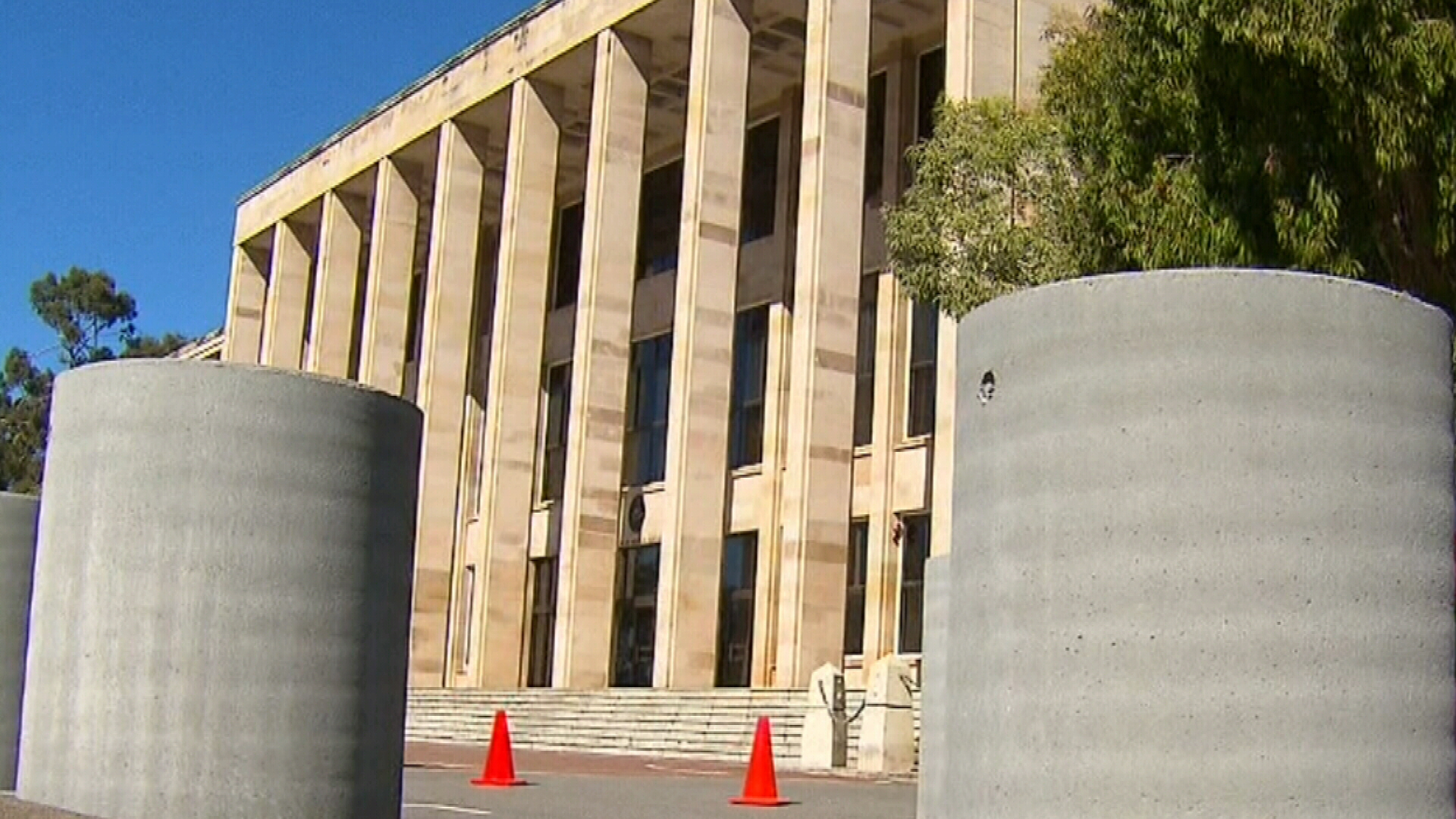 WA Parliament gets tough new anti-terror measures