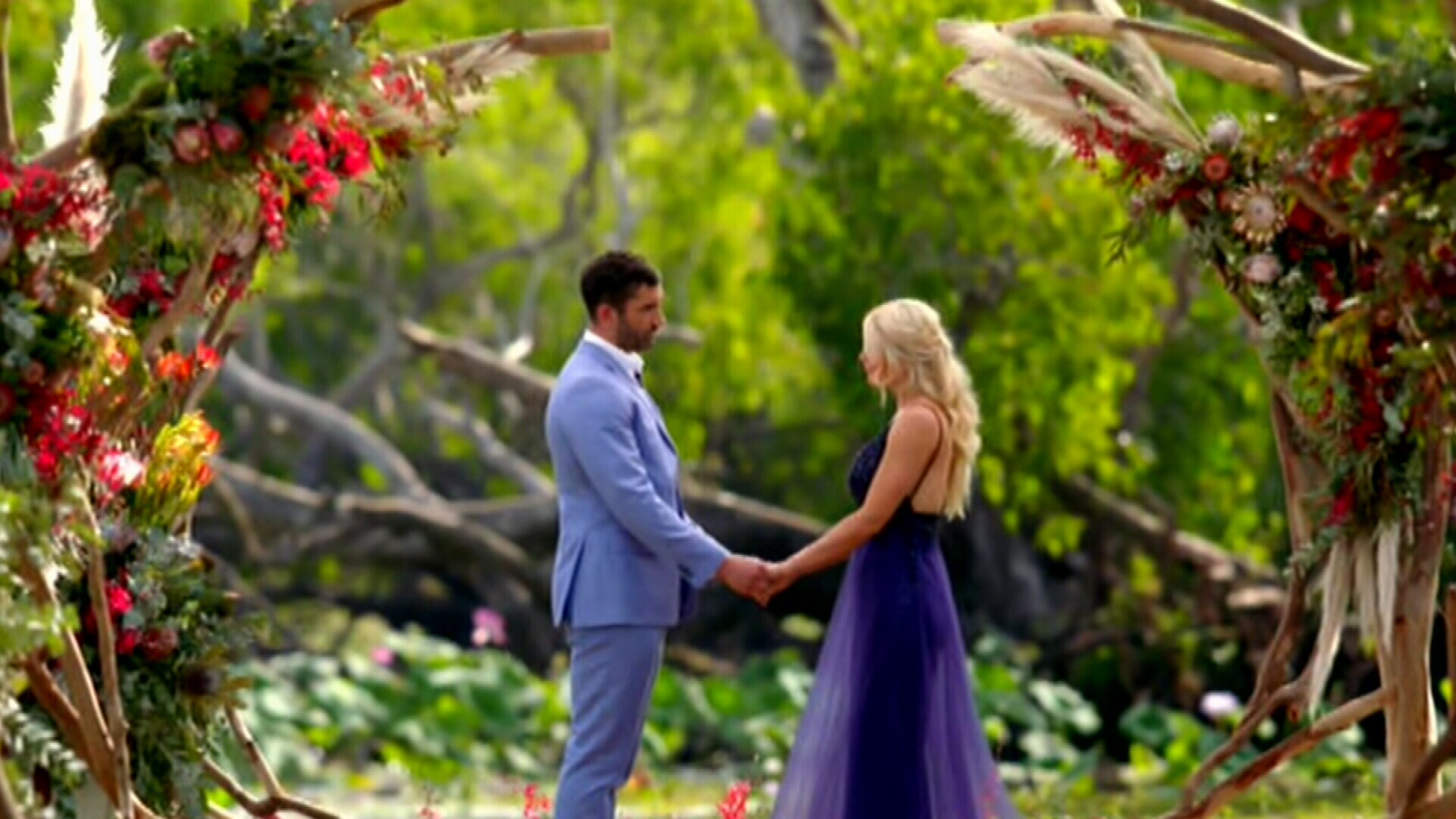 The Bachelorette Australia: Ali Oetjen picks her winner