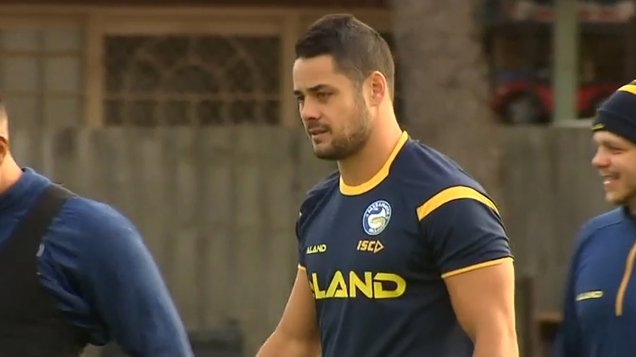 Hayne assault claims