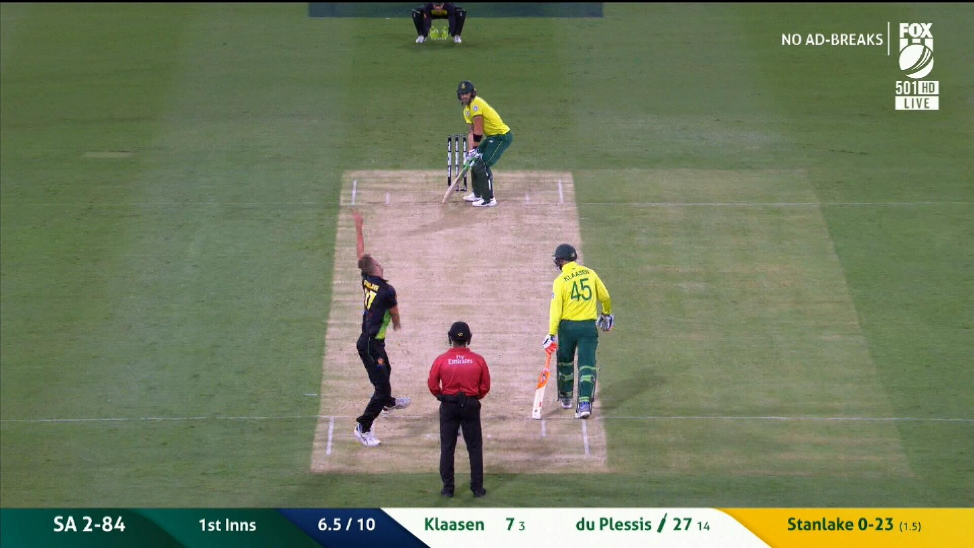 Aussies lose to SA again