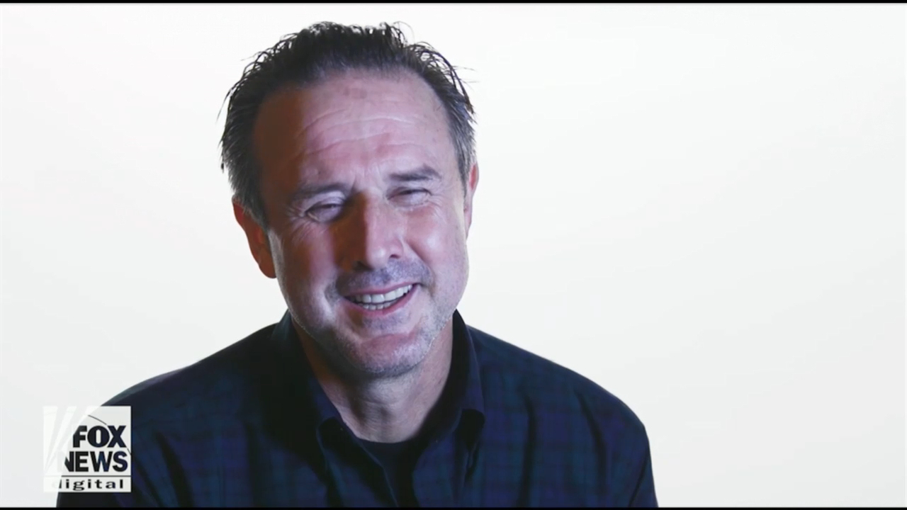 David Arquette talks about his return to wrestling