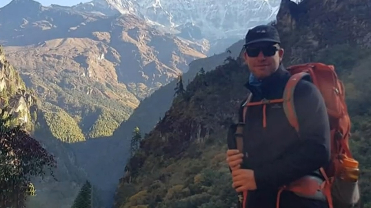 Aussie climber dies near Mt Everest