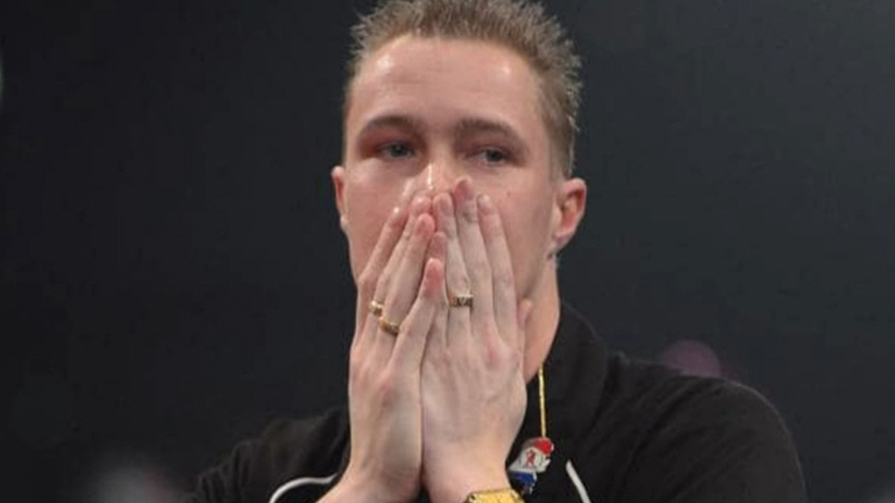 Darts farts controversy explodes