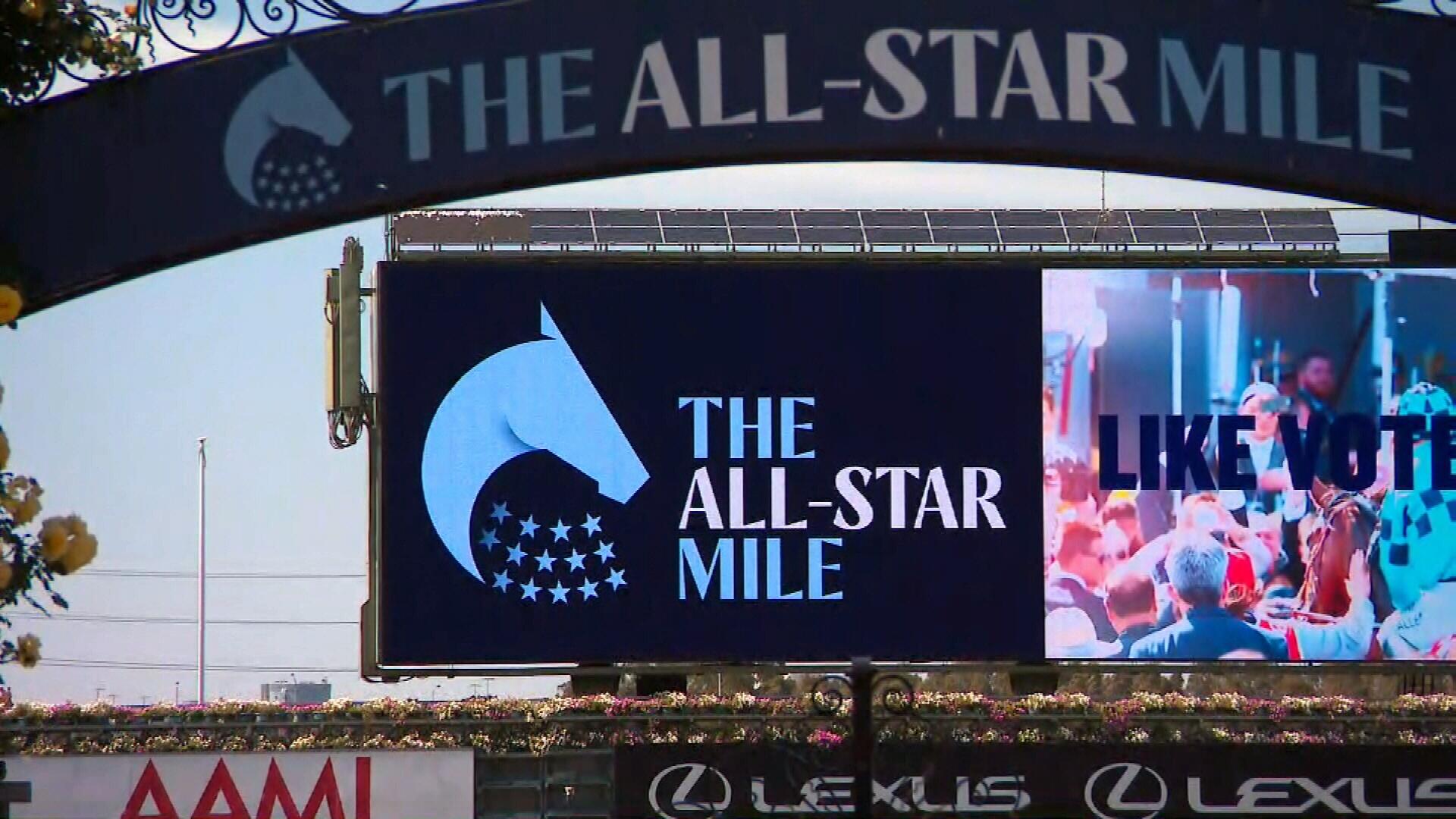 New $5 million race for Melbourne