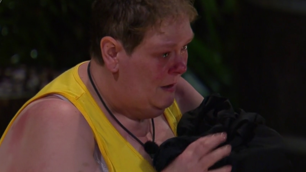 'The Chase' star Anne Hegerty almost quits 'I'm a Celebrity'