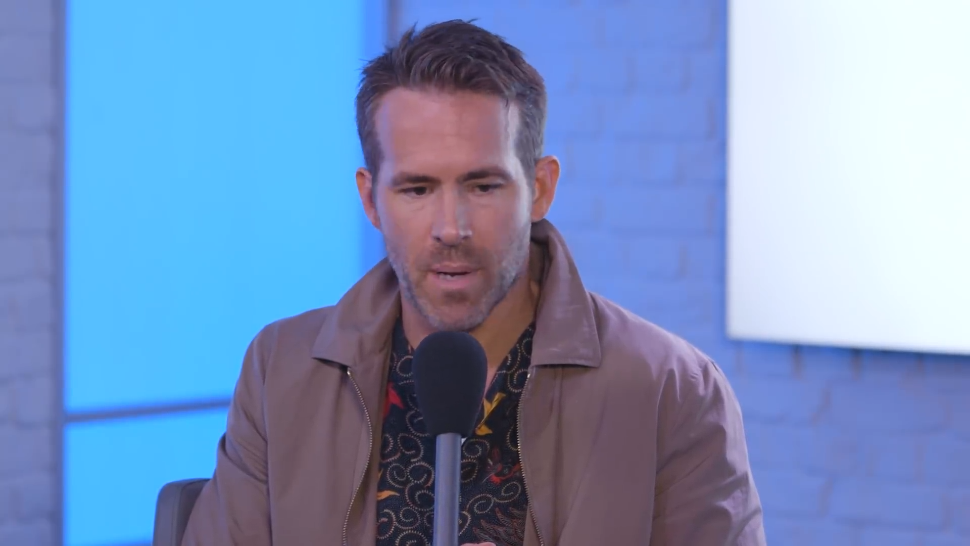 Ryan Reynolds on Hugh Jackman's flaws