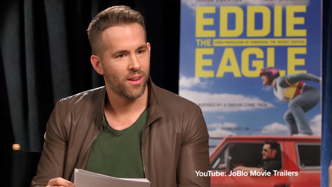 Ryan Reynolds discovers Hugh Jackman's affair with Blake Lively