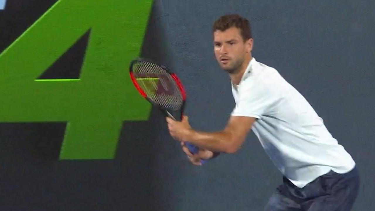 Kyrgios, Nadal in Sydney Fast 4 clash