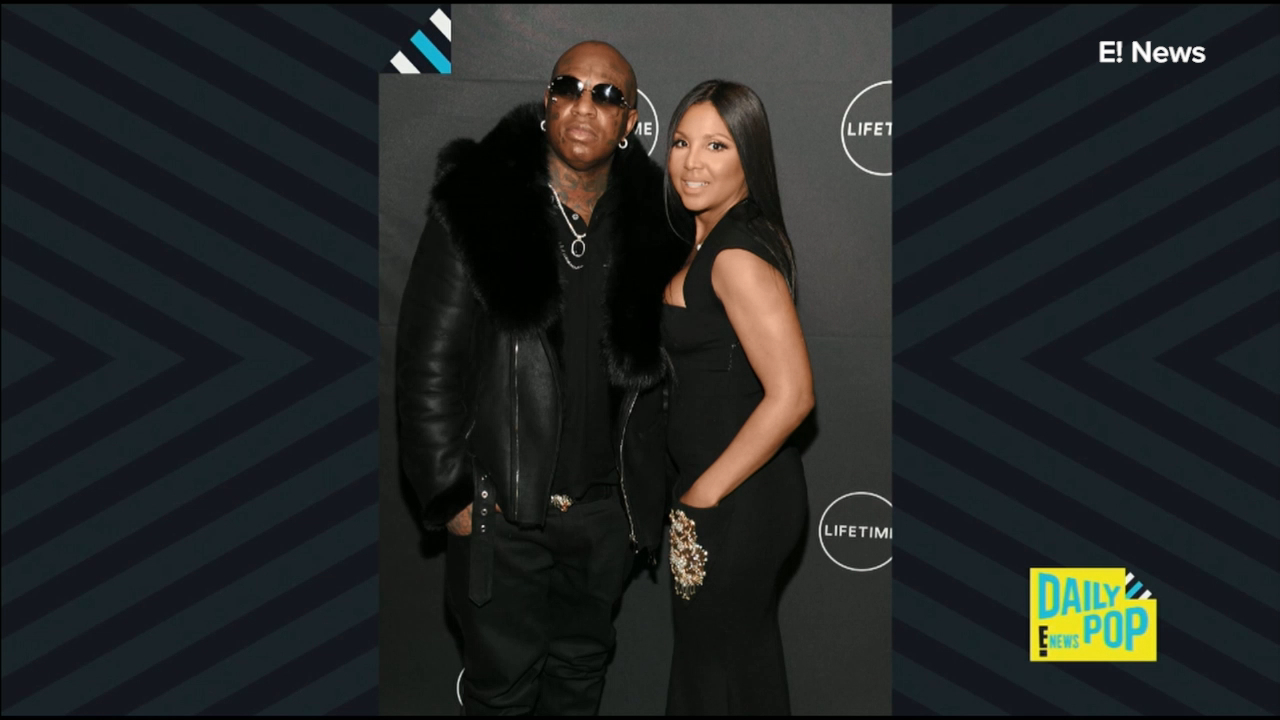Toni Braxton says she will be married before the end of 2018