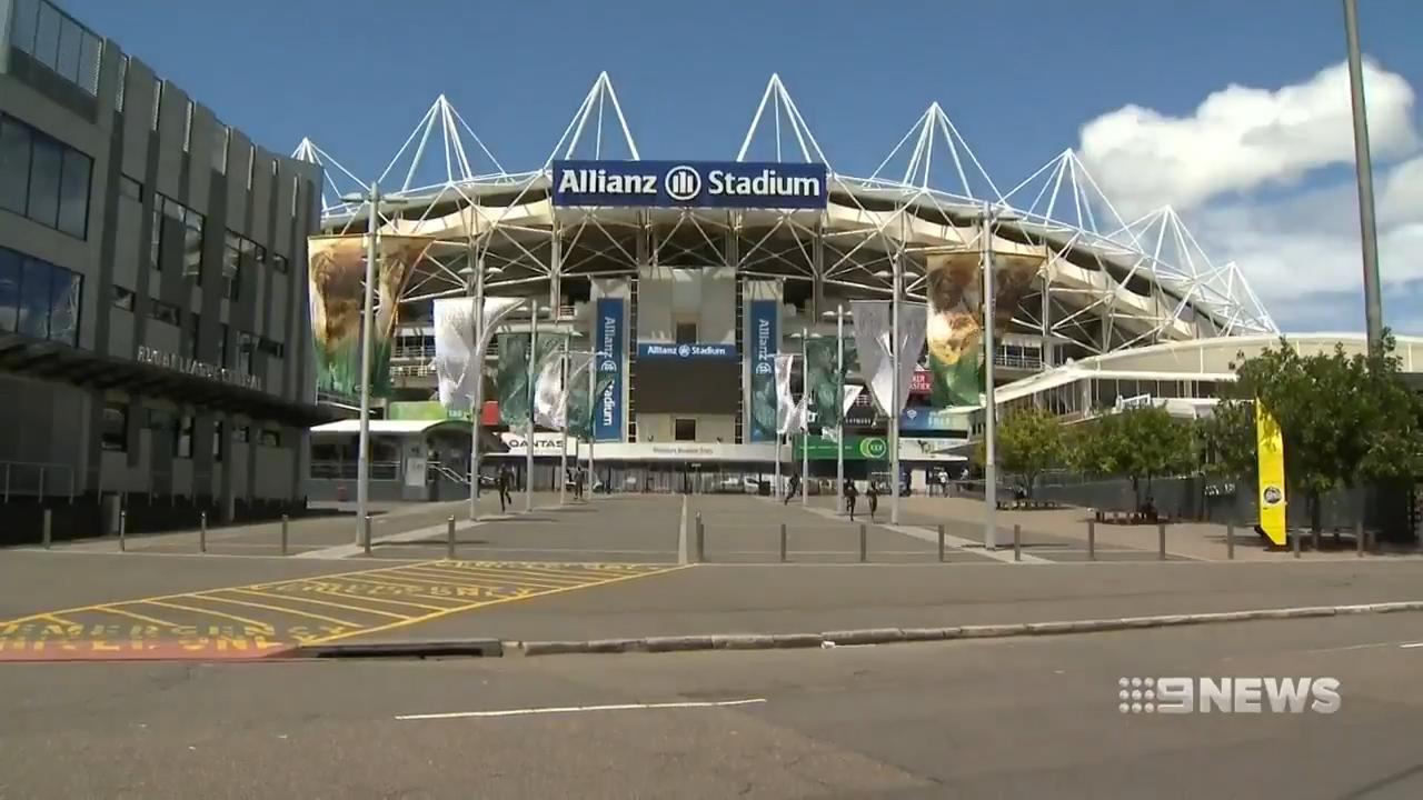 Leeds to play Wanderers