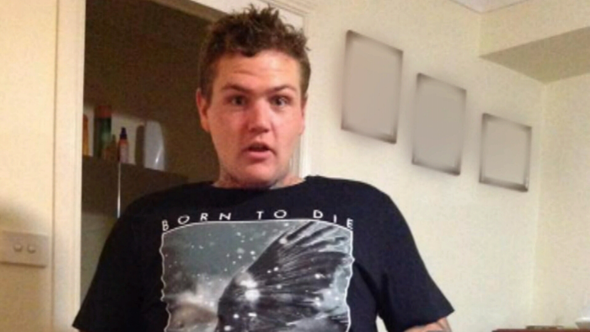 Sydney toddler attacker sentenced to jail
