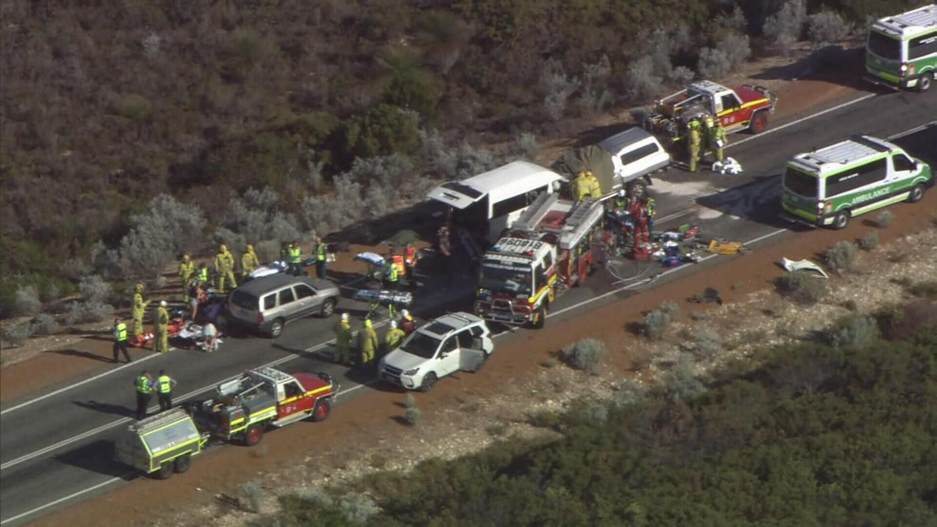 Death toll from horror Perth crash rises