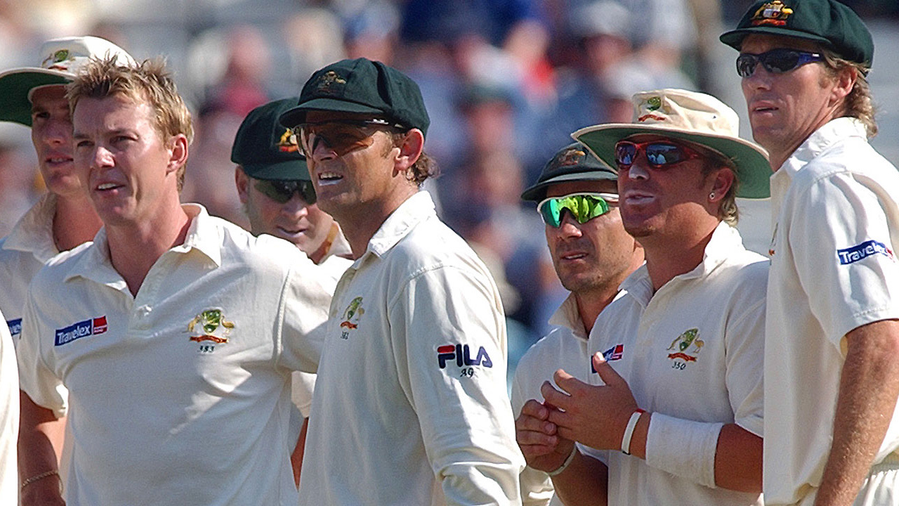 Bhogle: Current Aussie attack as good as ever