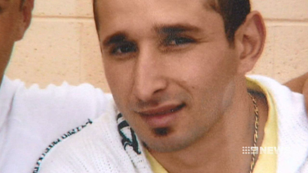 Ali Chaouk found guilty of murder of Mohammed Haddara