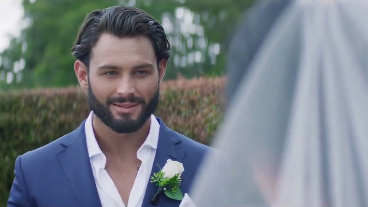First trailer for 'Married at First Sight' 2019