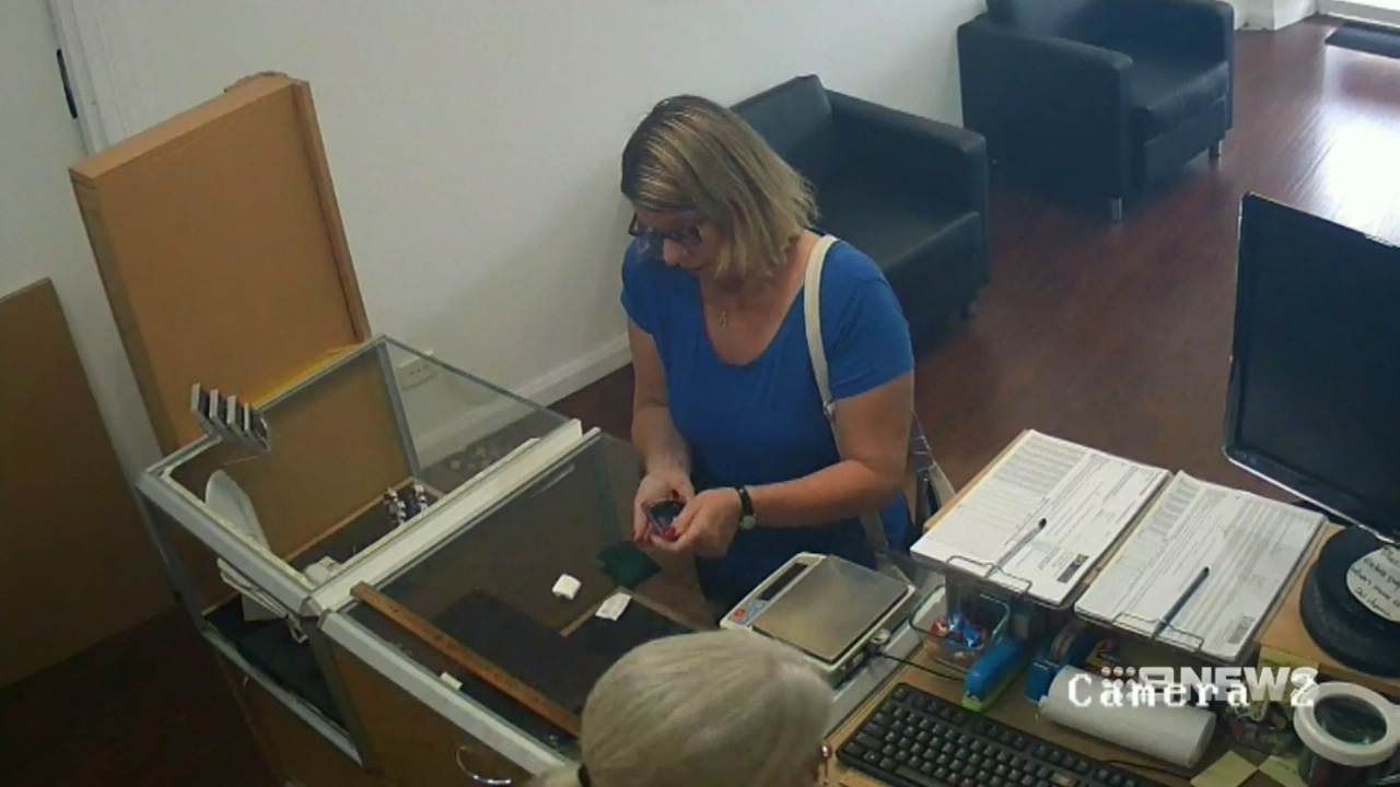 Cleaner accused of stealing jewellery from elderly clients