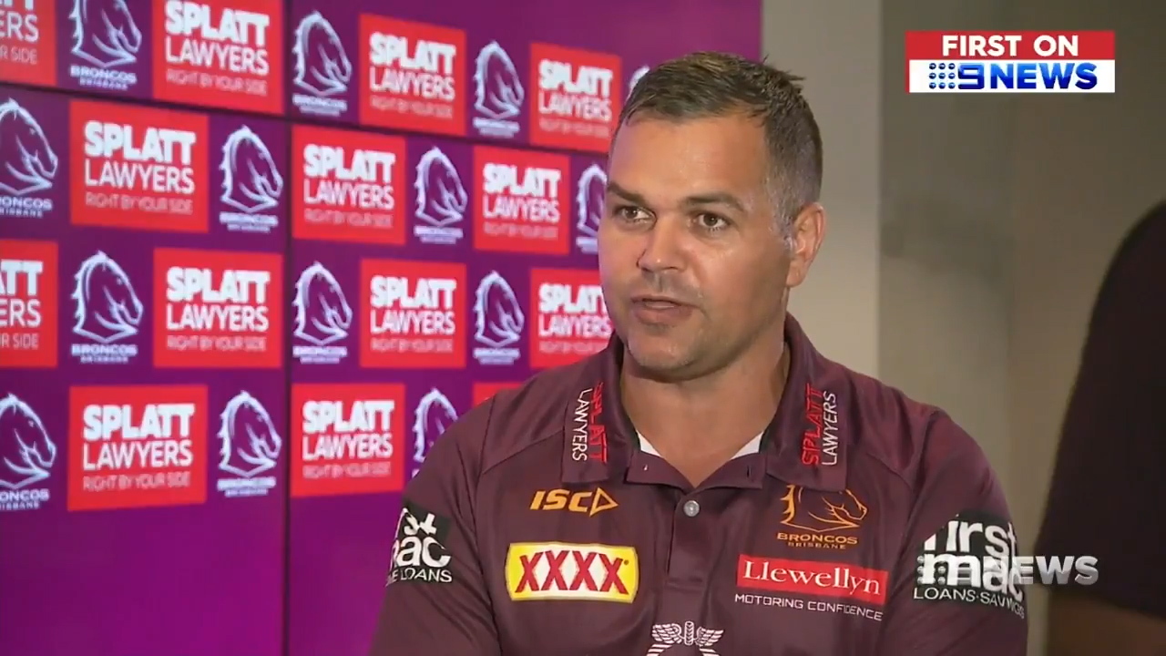 Seibold opens up about first week at Broncos