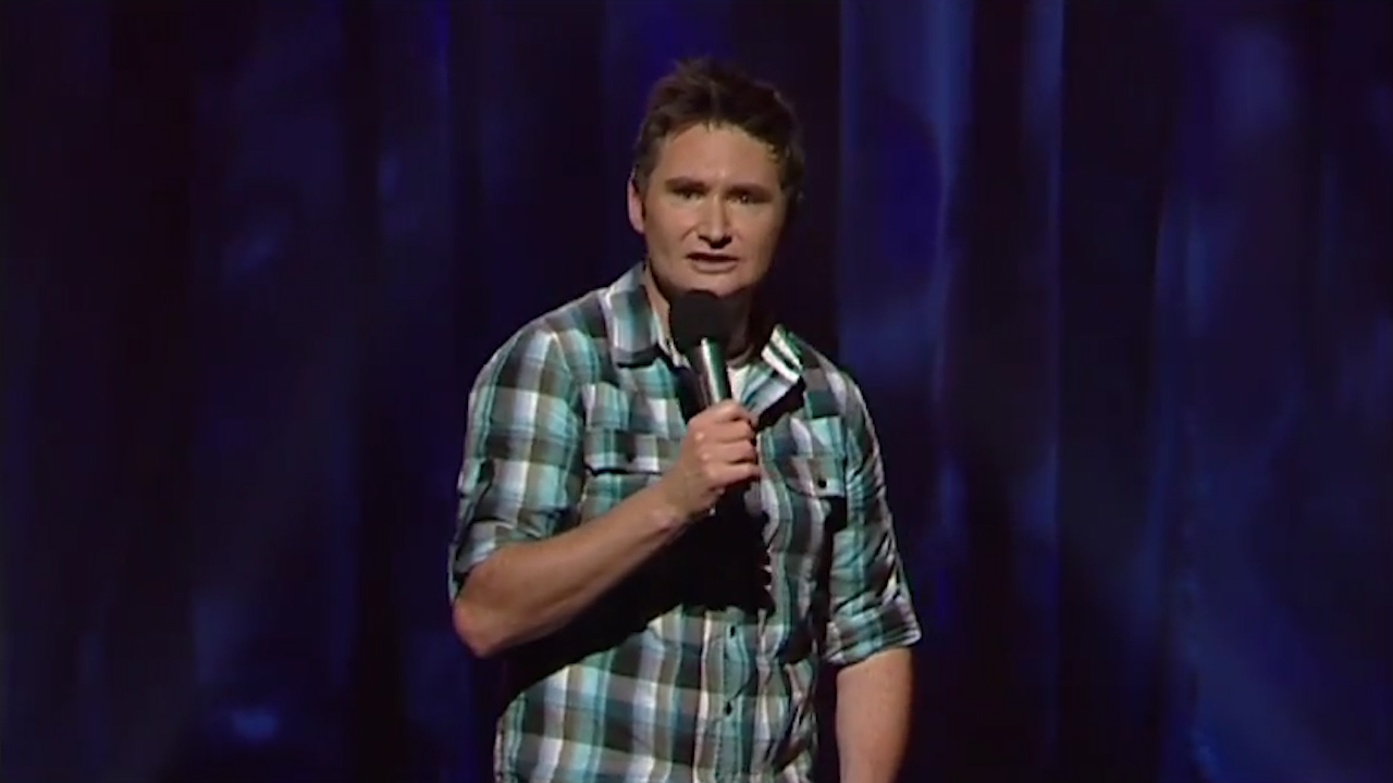 Dave Hughes believes happy wife, happy life